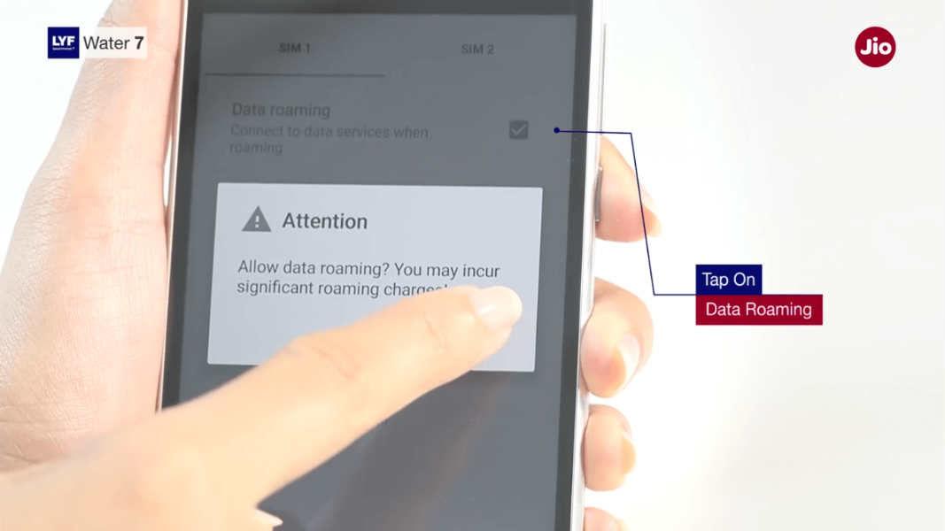 How To Setup Jio Network In A Smartphone - Pricebaba