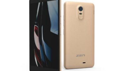 Zen Cinemax Click Price India
