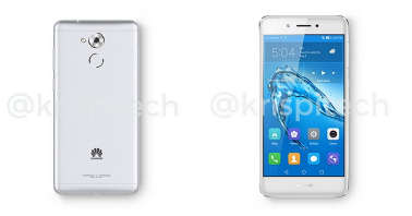 Honor 6s Images Leaked