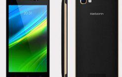 Karbonn K9 Smart 4G