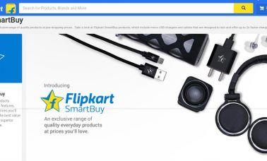 Flipkart Smartbuy