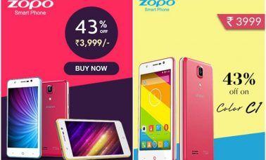 Zoppo Color C1 Z331