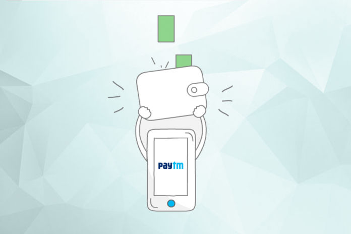 Paytm accepts UPI