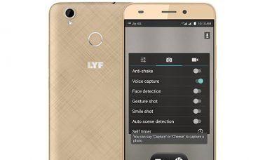 lyf-water-7s-price-india