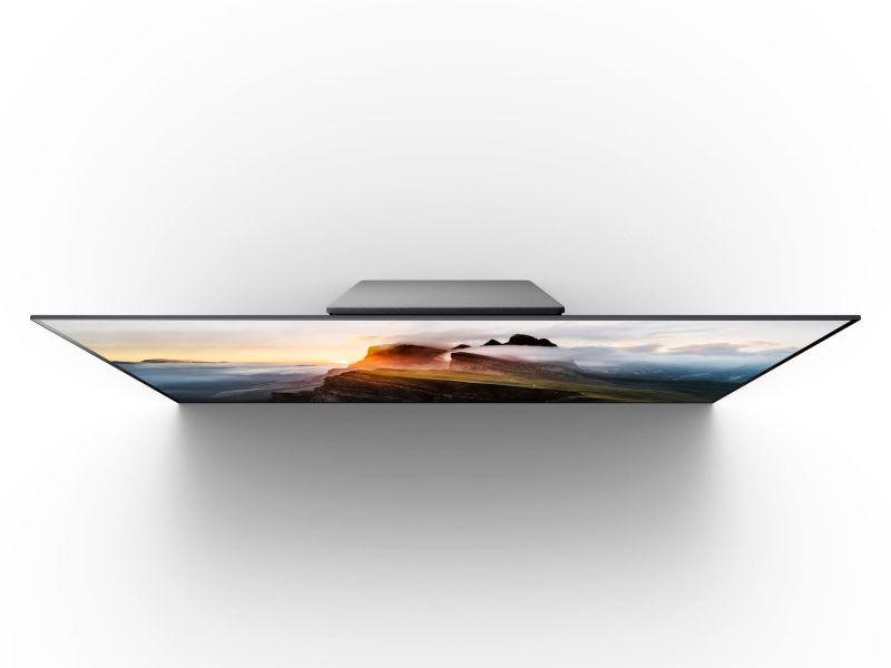 Sony XBR-A1E Bravia 4K OLED TV