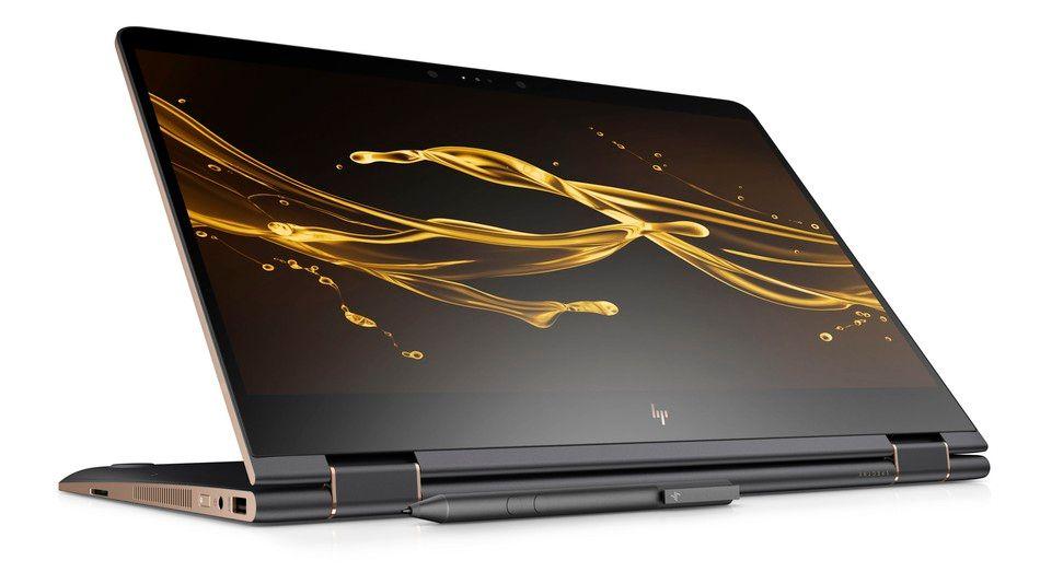 HP SPectre x360 15.6-inch