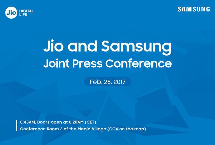 Reliance-Jio-Samsung-MWC
