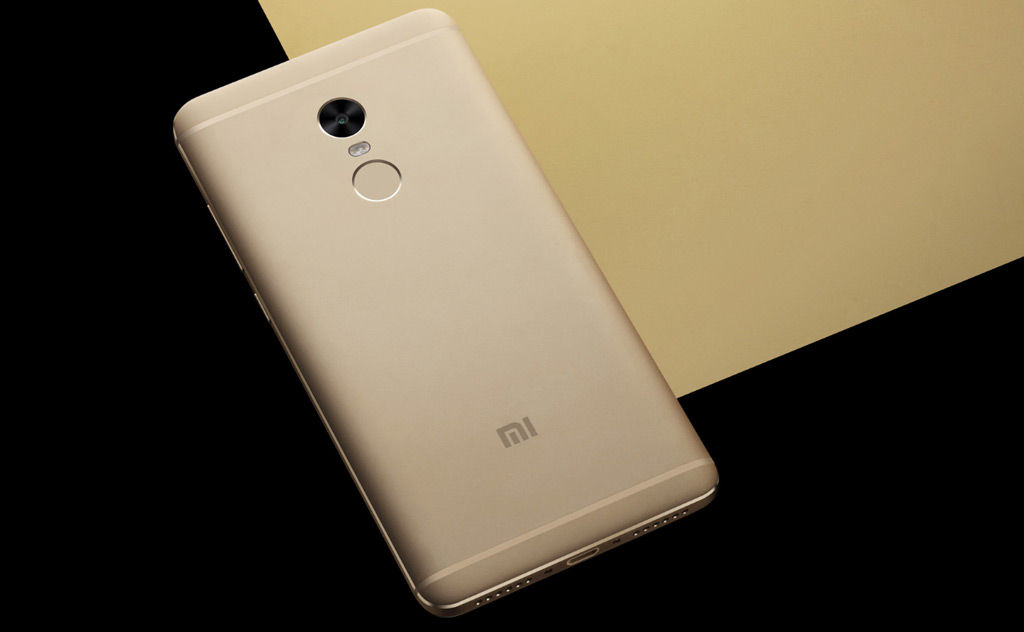 Xiaomi Set To Launch Redmi Note 4 And Redmi 4x In Mexico: Xiaomi Redmi Note 4X With Snapdragon 653 Unveils On