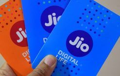 New Jio users can activate their SIM quite easily