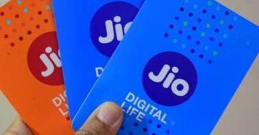 Jio users can block their SIM quite easily