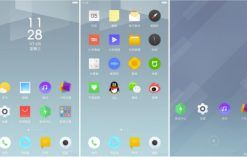 Xiaomi's MIUI is finally getting an app drawer and app