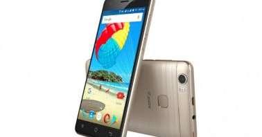 Ziox Quiq Aura 4G