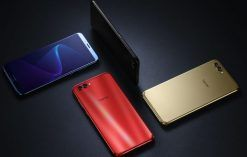 Honor V10 Color Variants