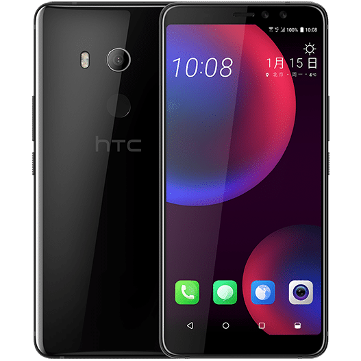 HTC U11 EYEs Black
