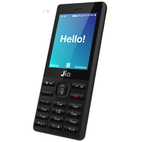 JioPhone Becomes the Highest Selling Feature Phone in the
