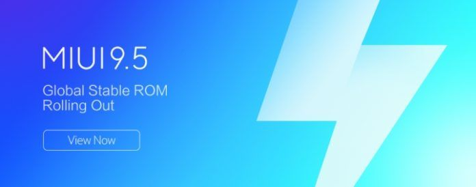 List of Xiaomi Smartphones That Will Receive MIUI 9 5