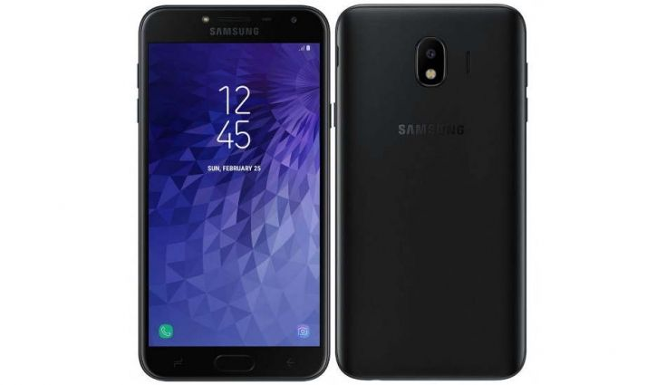 Samsung Galaxy J4 Launched in India at a Price of Rs  9,990