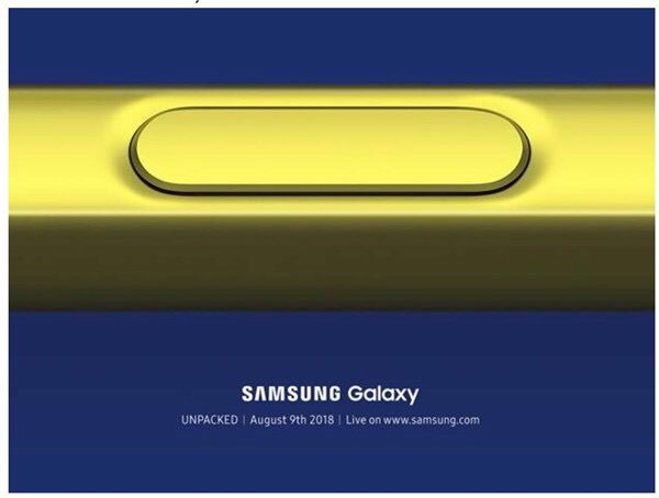 galaxy-note-9-august-9-launch-date