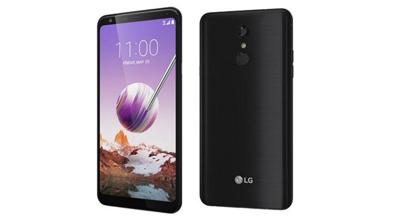 LG Stylo 4