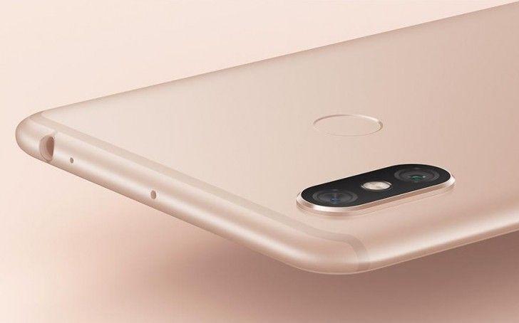Xiaomi Mi Max 3 Dual Cameras