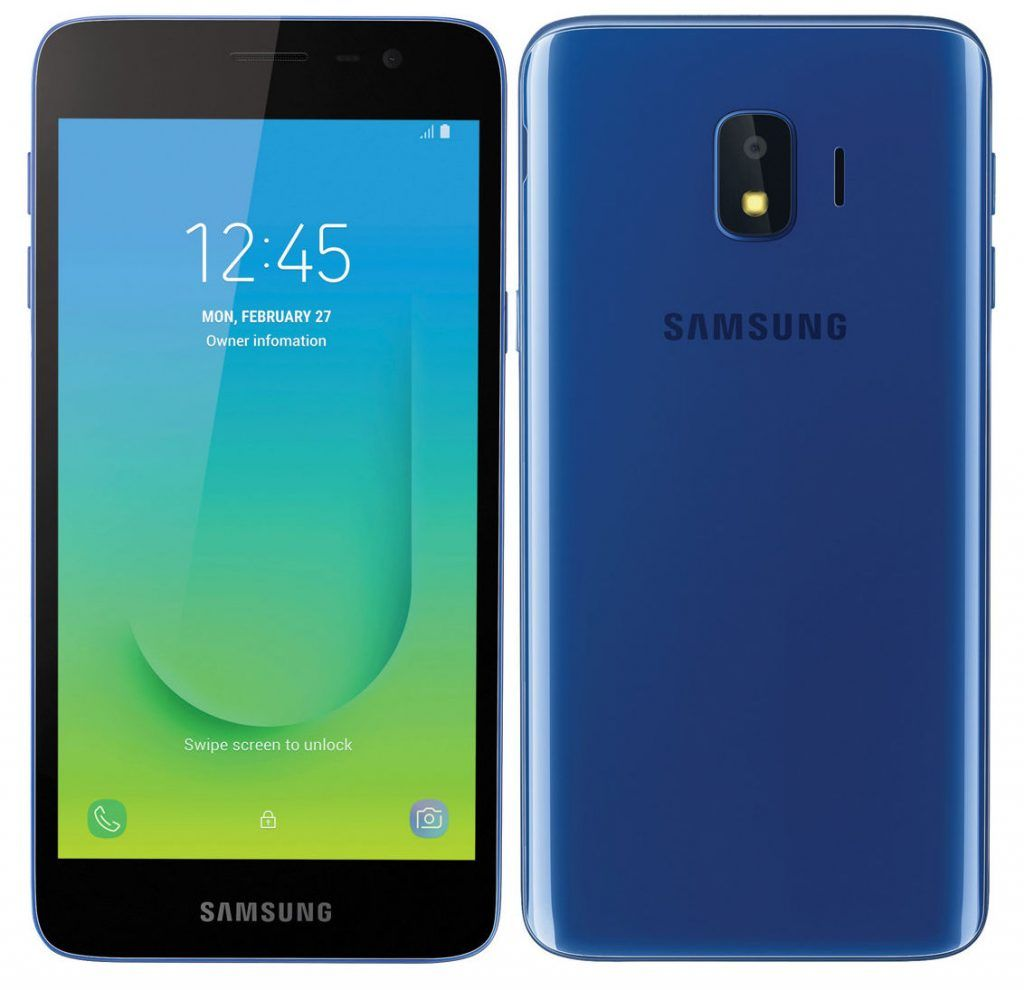 Samsung Galaxy J2 Core Android Go Phone Launched for Rs. 6,190 ... d0a55f35cdd0