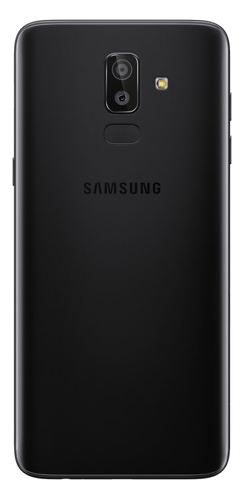 Samsung Galaxy On8 Rear
