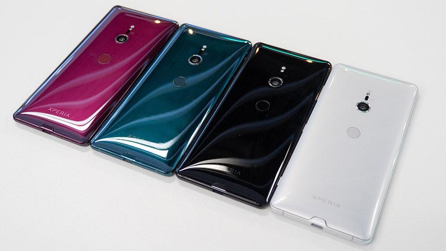 Sony-Xperia-XZ3 (1)