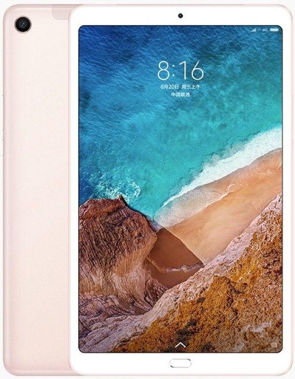 Xiaomi Mi Pad 4 Plus Gold