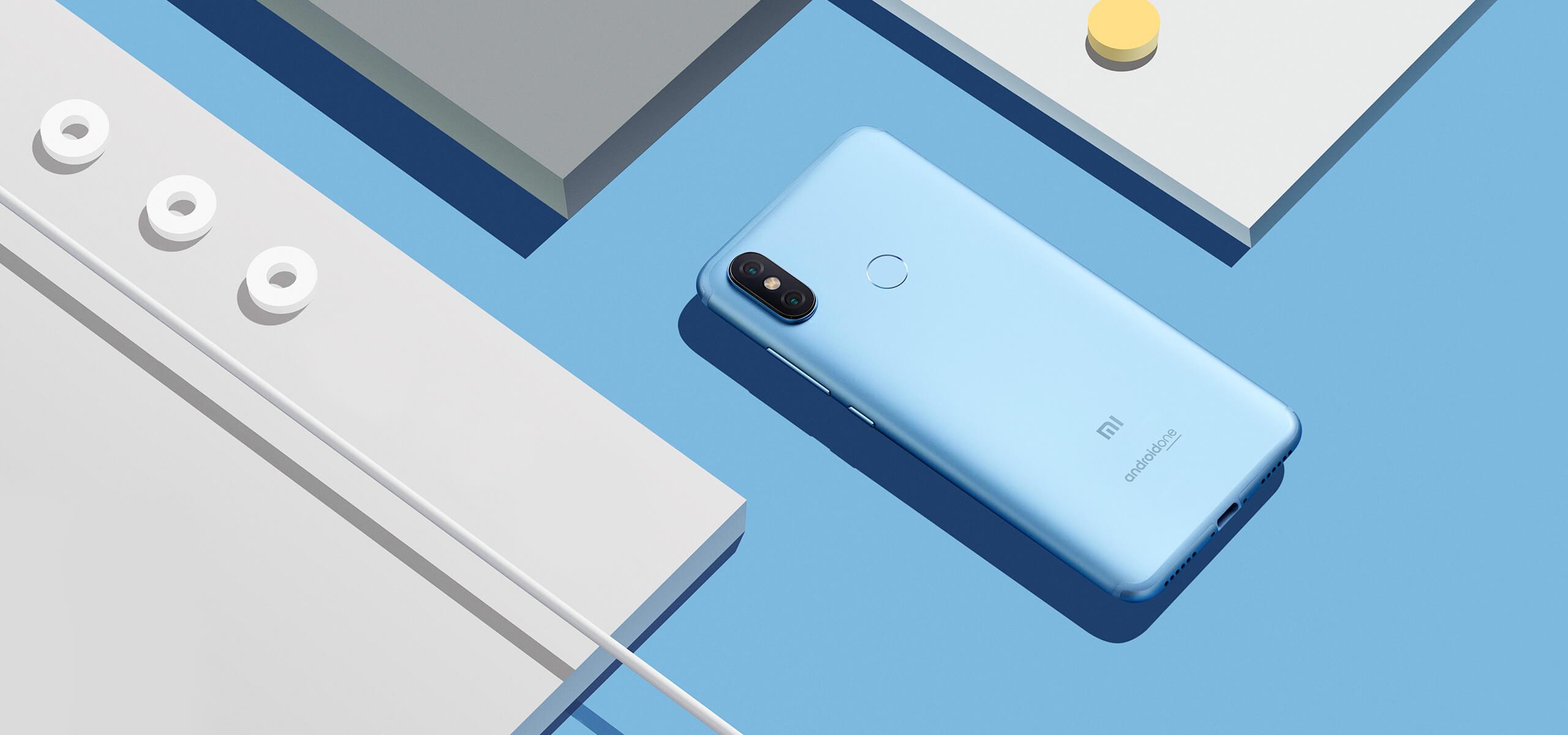 Nokia 7 Plus vs Xiaomi MI A2: the battle for mid-segment