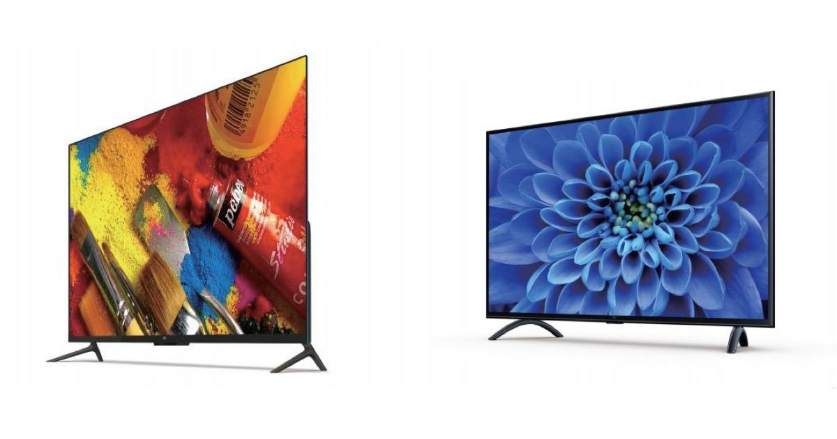 Xiaomi Launches Android-based Mi LED TV 4 Pro, 4A Pro and 4C Pro, prices start at Rs 14,999