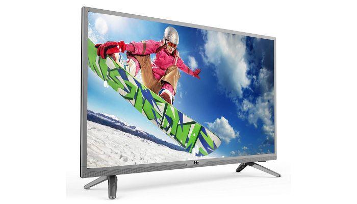YU Smart TV