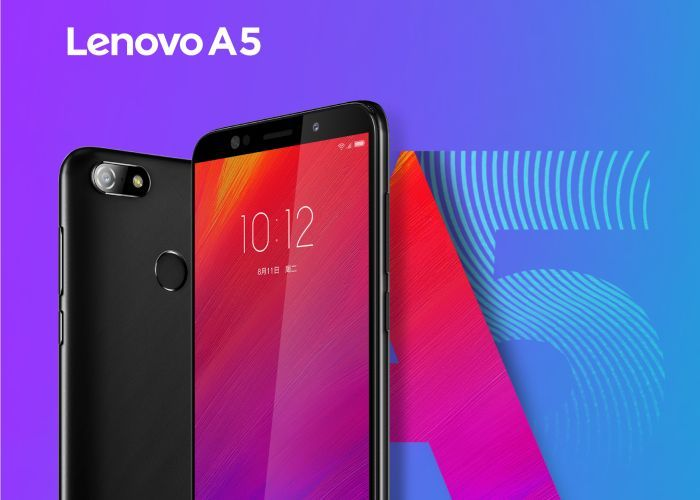 Lenovo A5 and K9 Launched in India, prices start at Rs 5,999