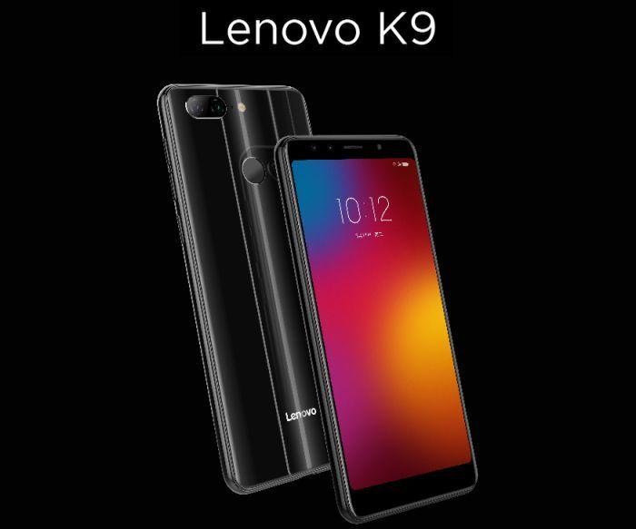 Lenovo K9 India