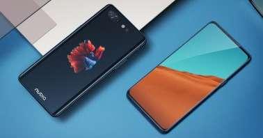 Nubia X Dual Screen Smartphone