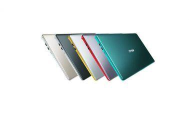 Asus VivoBook S15 (S530)