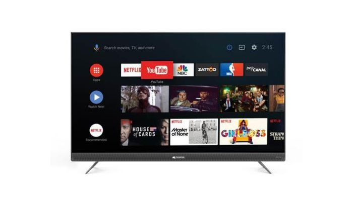 Micromax Android TV -