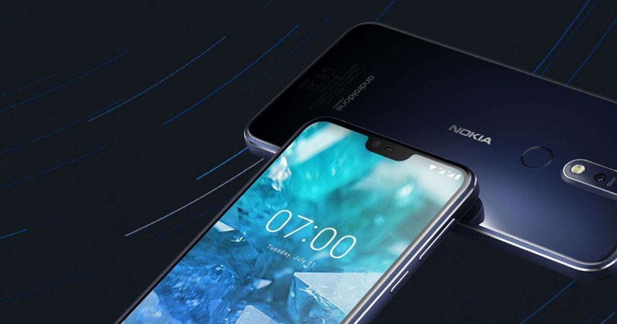 Nokia 7.1 Android 10 update rolled out globally including India