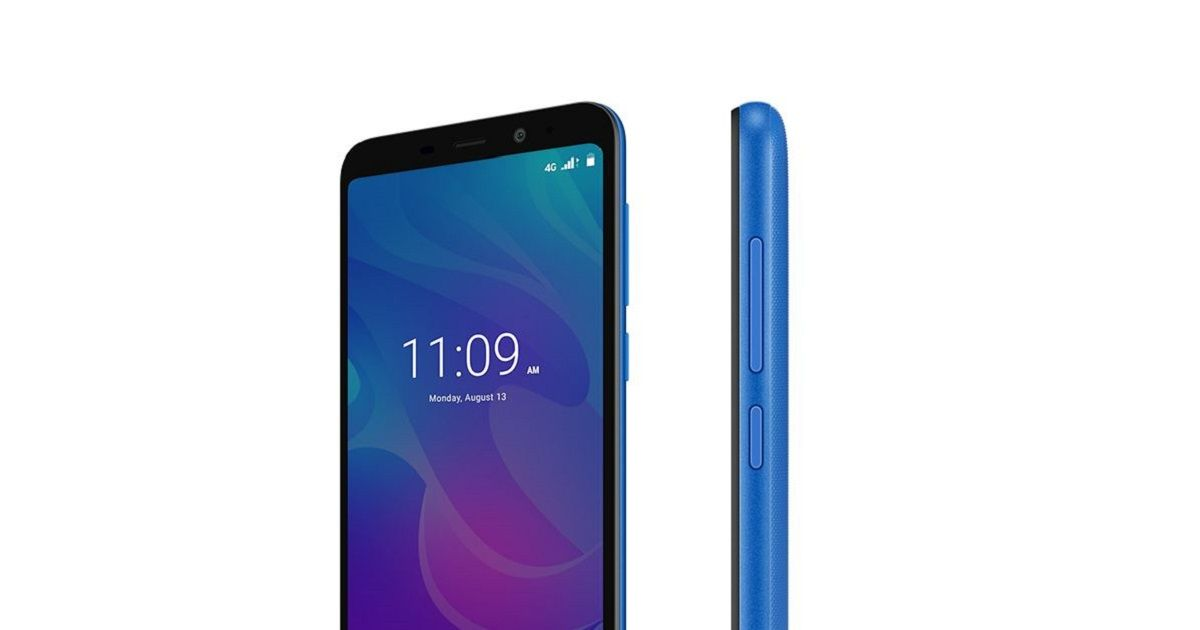 Meizu C9 With 5.45-inch Display And Face Unlock Launched In India