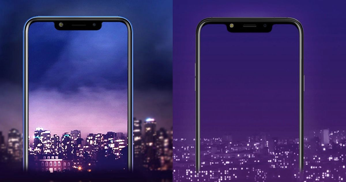 Micromax Launches Infinity N11 and Infinity N12 With Notch Displays, Prices Start At Rs 8,999