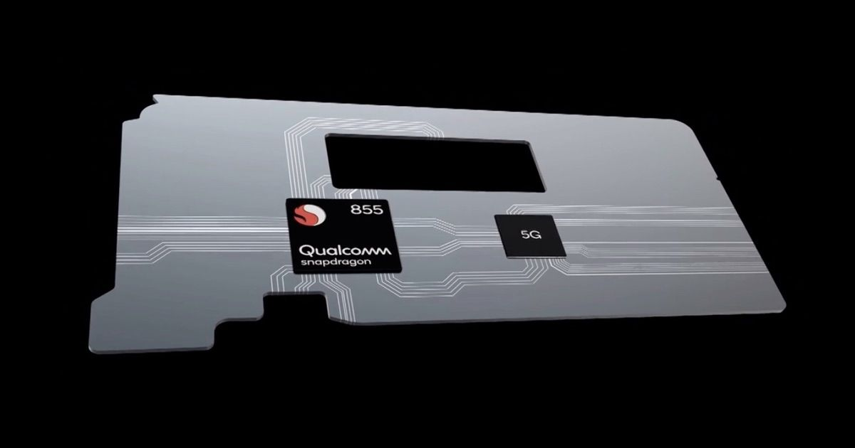 Qualcomm's Snapdragon 855 SoC goes official, tasked with delivering 5G to the world