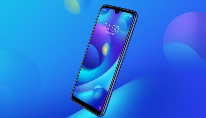 Xiaomi Mi Play Display