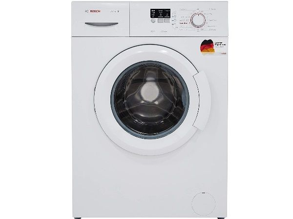 Bosch Fully-Automatic Front-Loading washing machine