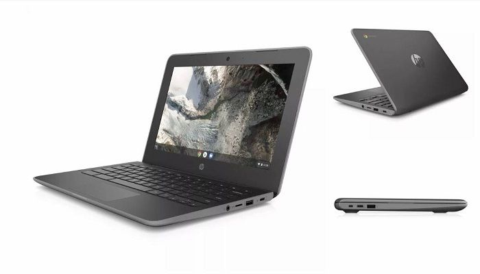 Hp Launches Chromebook X360 11 G2 Ee And Chromebook 11 G7