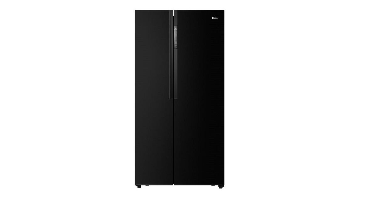 Haier HRF-619KS Side By Side Refrigerator Launched In India