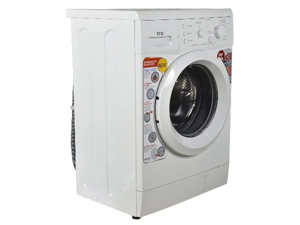 IFB Elena Aqua Fully-Automatic Front-Loading washing machine