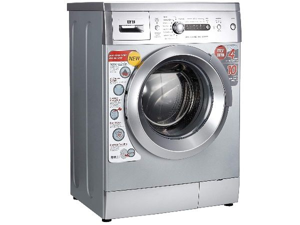 IFB Fully-Automatic Front-Loading washing machine