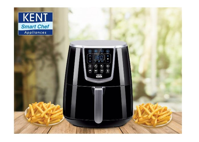 Kent HotAir Fryer launched