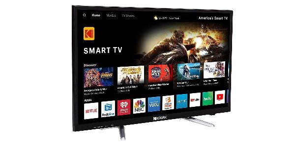 Kodak HD Ready LED Smart TV