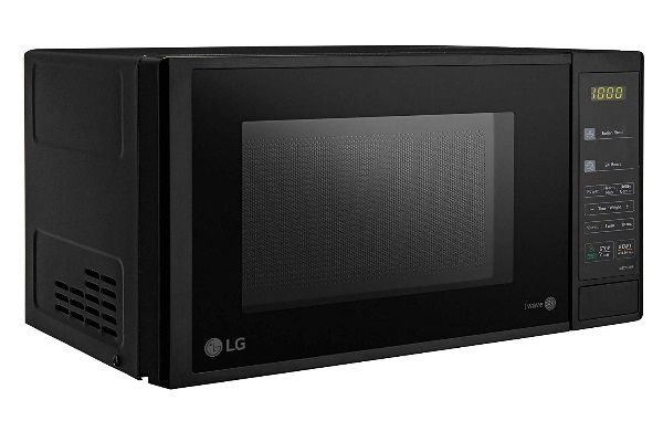 LG Solo Microwave Oven