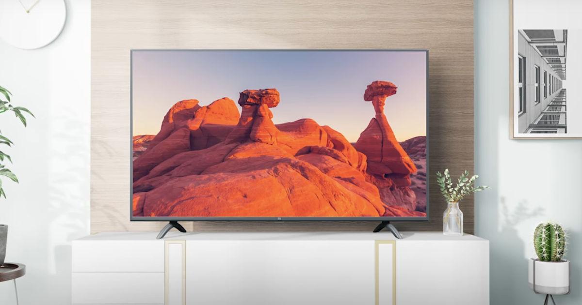 Panasonic launches 4K UHD TV range, prices start at Rs